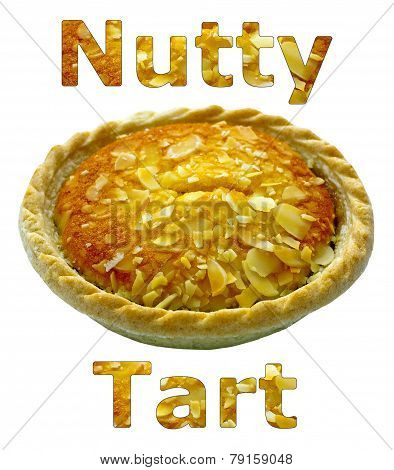 Nutty Tart