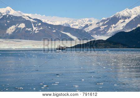 Hubbard Glacier Bay 6