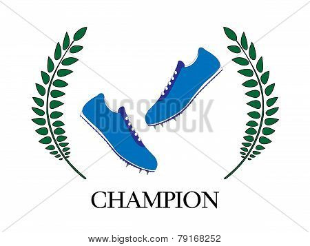 Athletics Champion