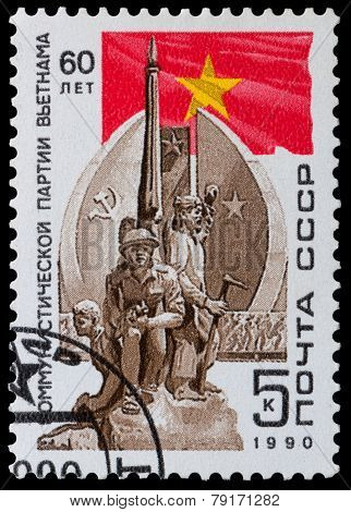 Communist Party Of Vietnam