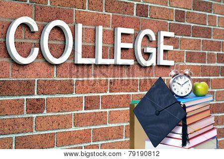 Concept Of College Education