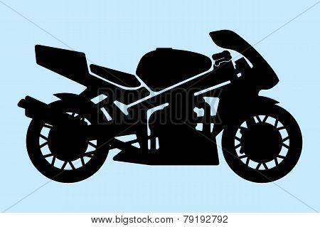 Sport Motorcycle