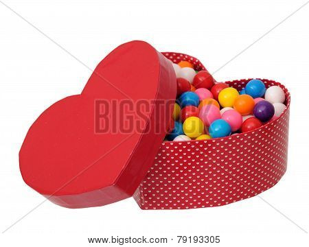 Ball Candy