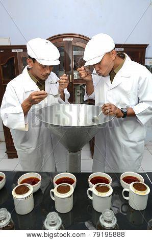 tea tester