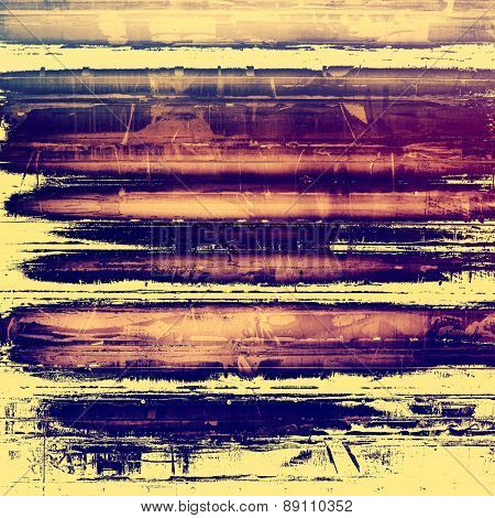 Vintage texture ideal for retro backgrounds. With different color patterns: yellow (beige); purple (violet); blue; pink