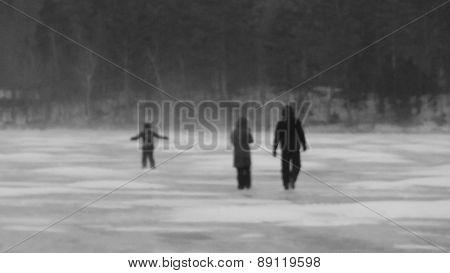 Minnesotan Winter