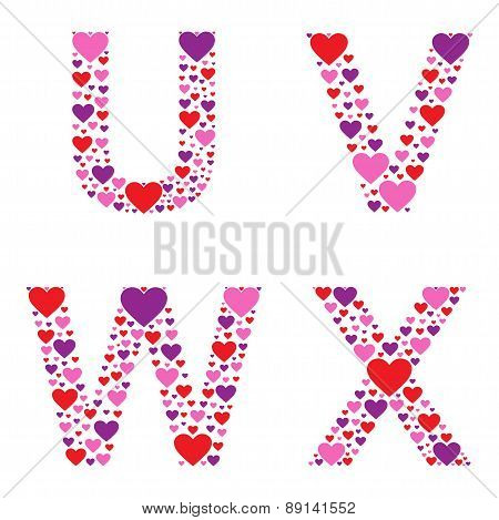 Hearty UVXW