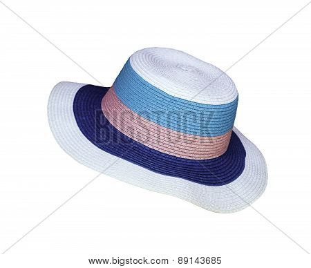 Fashion Garment Hat Isolated