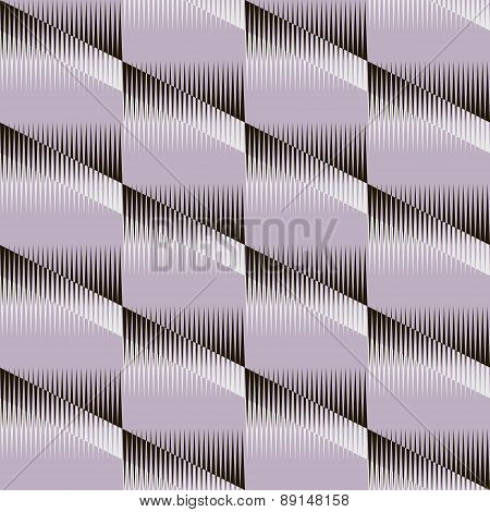Stylish Modern Seamless Pattern