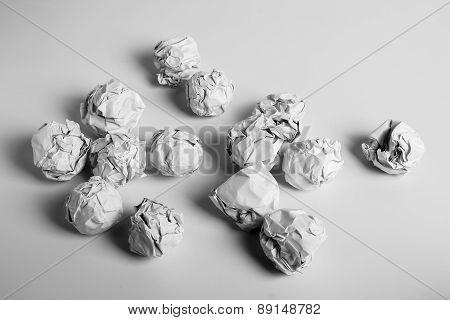 Paper Balls