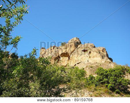 Alora Rockscape
