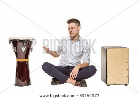 Djembe Bad Choice
