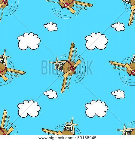 PilotPattern