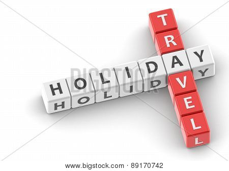 Buzzwords Holiday Travel