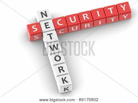 Buzzwords Network Security