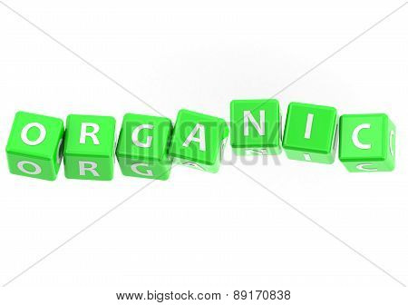 Buzzwords Orgainic