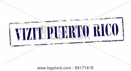 Visit Puerto Rico