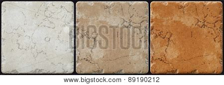 marble  background tiles travertine, mosaic