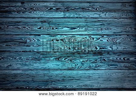 blue background of boards
