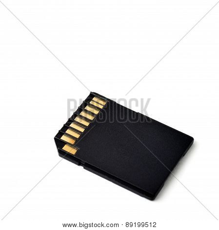 Usb Device And Sd Card Memory
