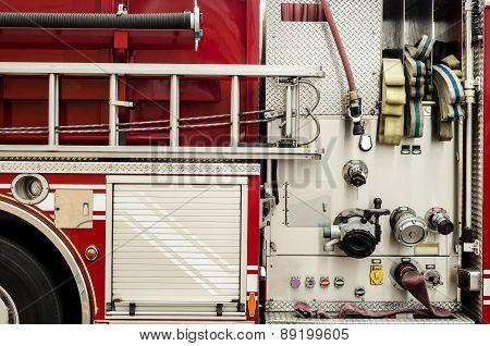 Firetruck Equipment