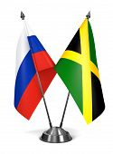 picture of jamaican flag  - Russia and Jamaica  - JPG