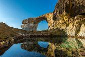 pic of gozo  - Azure Window - JPG