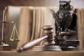 pic of magistrate  - Law theme - JPG