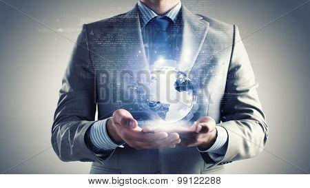 Global business technologies
