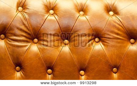 Vintage Leather Background