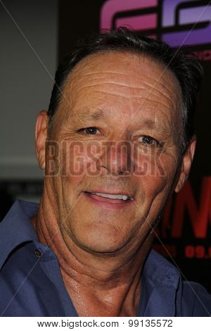 LOS ANGELES - AUG 17:  Chris Mulkey at the