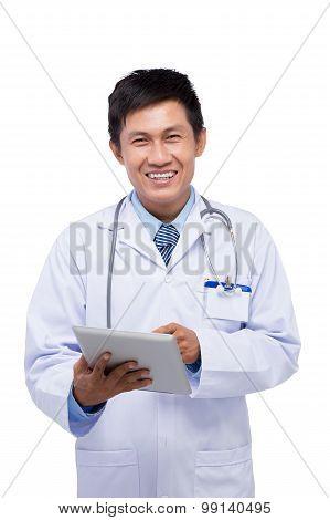 Vietnamese Doctor