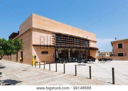 Theatre Of Arta, Mallorca