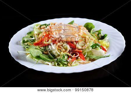 Salad Of Vegetables