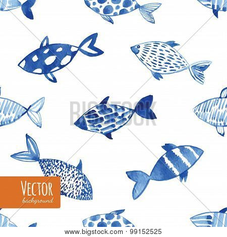 fish pattern