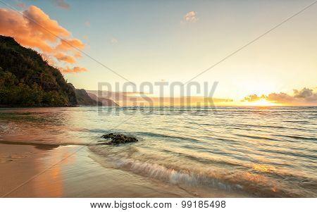 Kauai Island, Hawaii. United States of America