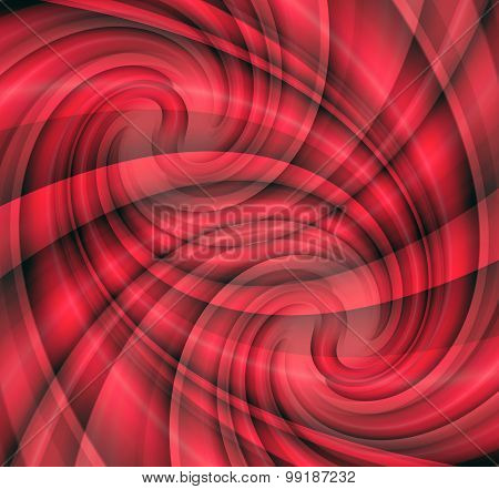 Abstract Concentric Background