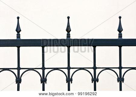 Decorative Iron Latice