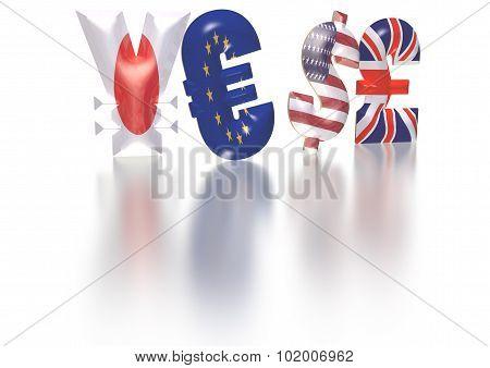 International Economy Currency Units