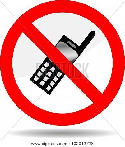 Ban Telephone