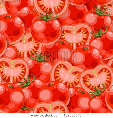 Seamless Tomato