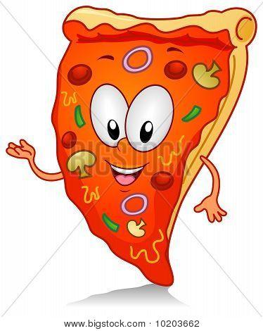 Pizza Gesture