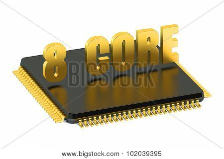 Cpu 8 Core Chip For Smatphone And Tablet
