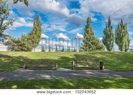 Cedar River Trail Park