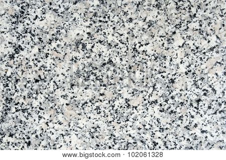 Detailed textured background of granite.