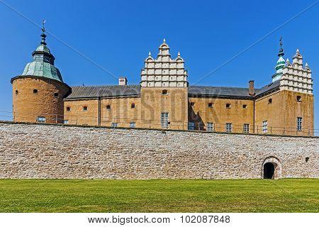 The Kalmar Castle