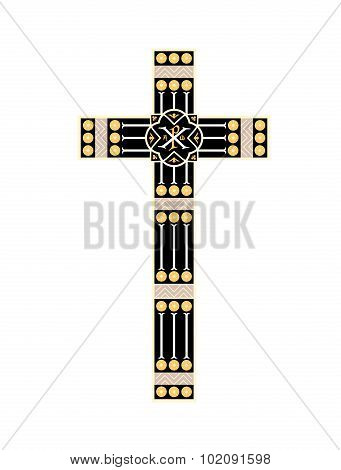 Hungarian Cross