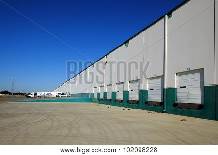 Warehouse Complex