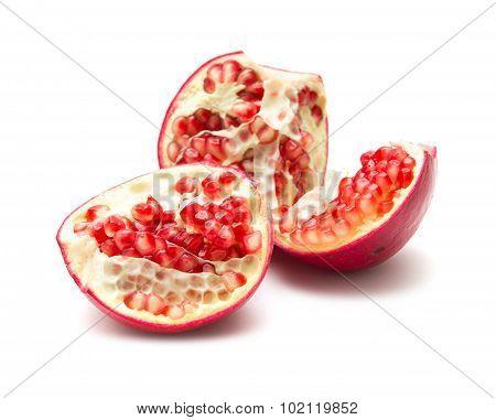 Pomegranate Segment