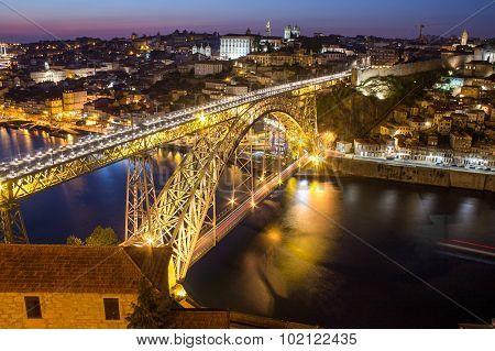San Luis Bridge
